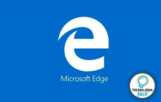 Capturas de pantalla con Edge