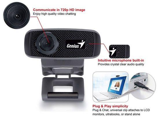 Cómo comprar webcam