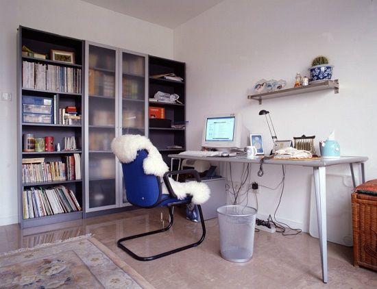 Trabajar desde casa