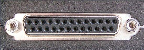 Puertos de la computadora
