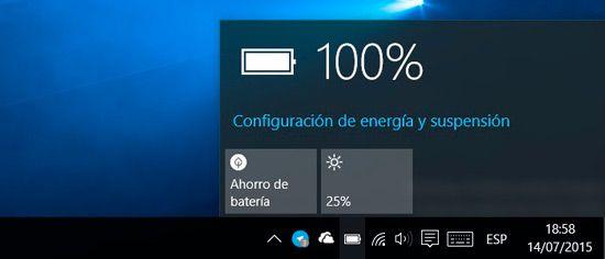 Cambiar la batería de la notebook