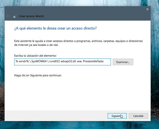 Limpiar memoria en Windows