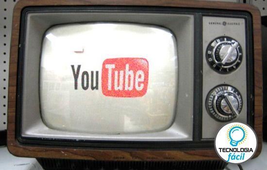 Ver YouTube en todos lados