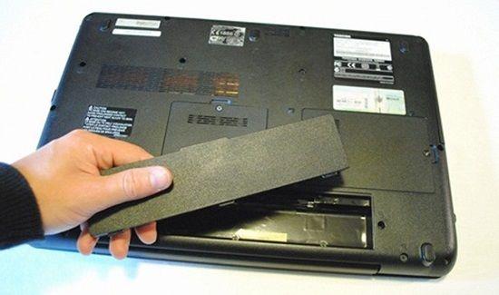 Cómo comprar batería Notebook