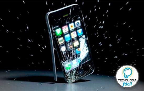 Evitar que se rompa el teléfono