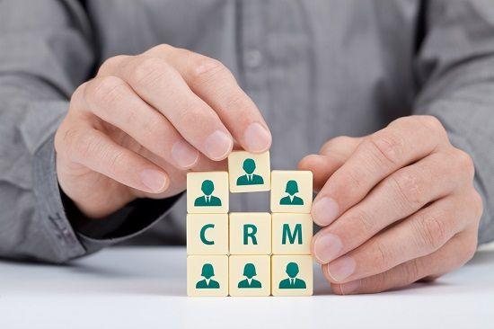 Qué es CRM