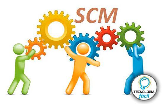 Qué es SCM