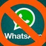 ¿Cómo bloquear o eliminar usuarios en WhatsApp?