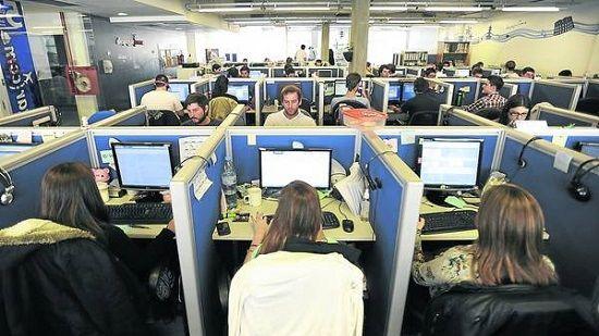 C mo introducir nuevas herramientas de tecnolog a en la for Bankia oficina de empresas