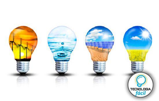 Qu son las energ as renovables tecnolog a f cil - Fotos energias renovables ...
