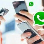 ¿Qué tipo de conexión a Internet necesito para usar WhatsApp?