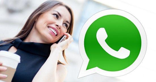 Conexión para usar WhatsApp
