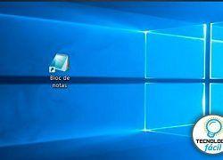 ¿Cómo divertirnos con el Bloc de Notas de Windows?