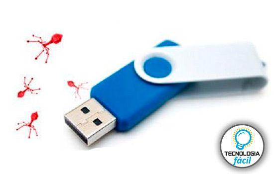 Deshabilitar puertos USB
