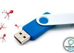 Peligro de virus: ¿Cómo desactivar los puertos USB en Windows 10?