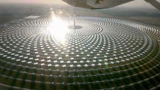 Qué es energía solar térmica