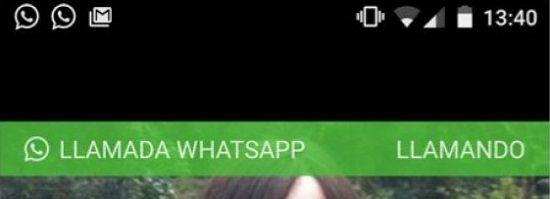 Correo de voz en WhatsApp