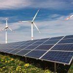 ¿Qué son los sistemas de energía renovable híbridos?