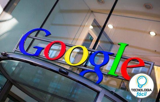 Patentes de Google