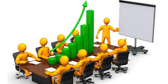 Estructura organizacional empresarial