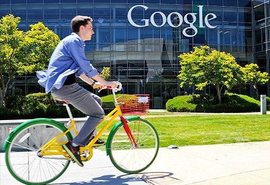 La ciudad inteligente de Google