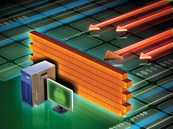 Evitar acceso no autorizado PC