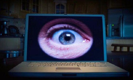 Vulnerabilidades de la cámara web