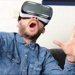 ¿Qué son los auriculares VR?