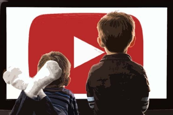 Modo restringido en YouTube