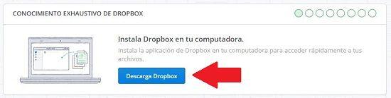 Todo acerca de Dropbox
