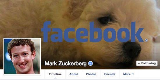 Verificación de cuenta en redes sociales