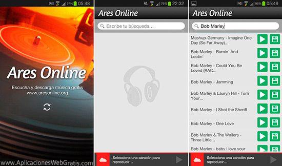 Descargar Ares Gratis Tecnología Fácil