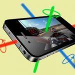 El giroscopio en el celular