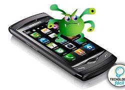 ¿Cómo limpiar virus del celular?
