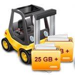 ¿Cómo enviar archivos pesados?