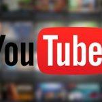 ¿Cómo borrar el historial de YouTube?
