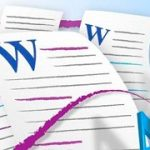 ¿Cómo buscar palabras en Word?