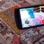 Los mejores juegos para realidad aumentada