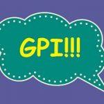 ¿Qué significa GPI?