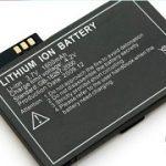 La batería de litio