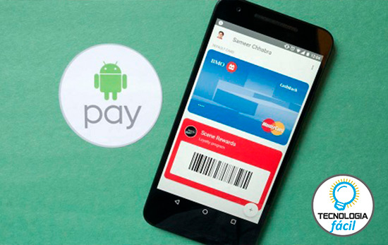 Image result for android pay