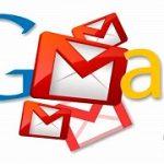 La bandeja de entrada de Gmail
