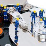 ¿Cómo reparar un disco duro?