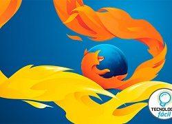 Mozilla Firefox offline