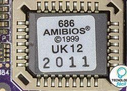 ¿Qué es la memoria ROM?